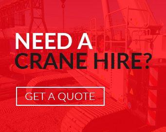 Crane Hire quote form